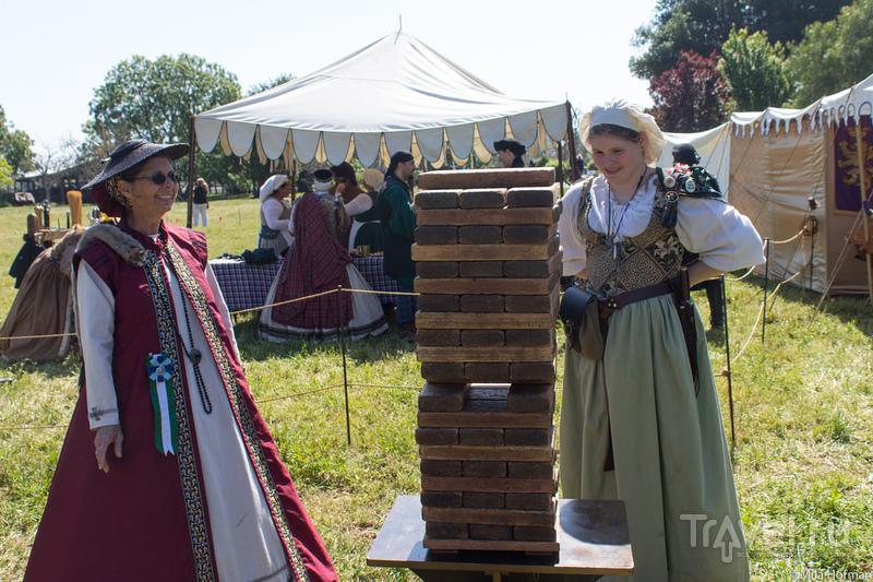 Tartan Day Scottish Fair