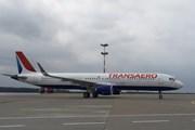Airbus A321 'Трансаэро' // Travel.ru