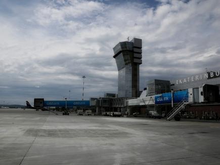 В аэропорту Кольцово отреставрируют аэродромные покрытия