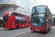 Лондонские автобусы могут быть переполнены // Travel.ru