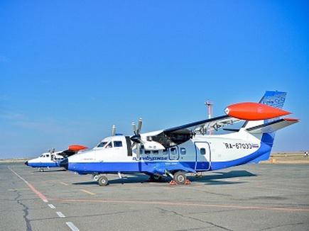 В Поволжье сократилась интенсивность субсидируемых авиаперевозок