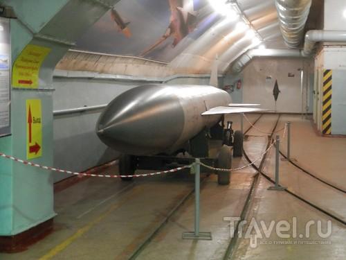 Из Ялты на подводную базу в Балаклаве