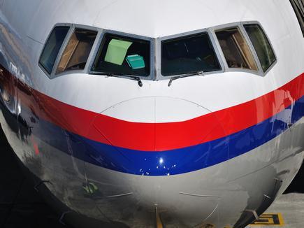 Эксперты подтвердили обнаружение обломка пропавшего малайзийского Boeing 777
