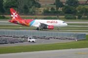 Тариф дня: Москва - Мальта у Air Malta - 91 евро туда-обратно