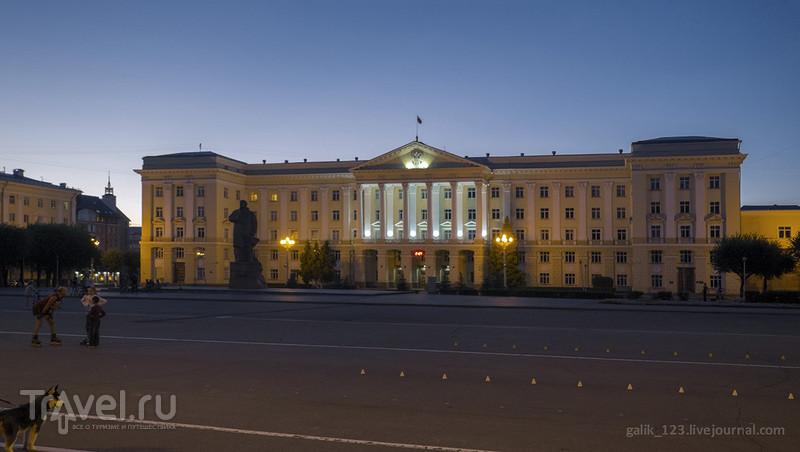 Вечерний Смоленск