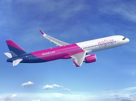 Авиакомпания Wizz Air подтвердила заказ на 110 самолетов A321neo
