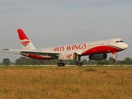 ИФК решит вопрос о приобретении авиакомпании Red Wings в сентябре