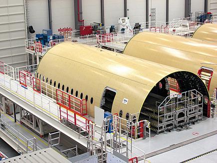 Цепочка поставщиков авиастроительных компаний может стать жертвой погони за успехом.