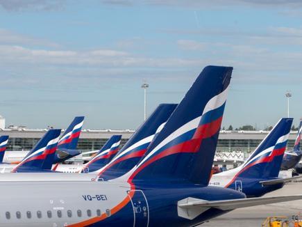 Пассажиропоток группы Аэрофлот вырос с начала года на 13,3%
