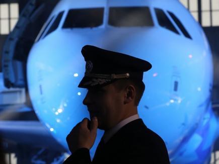 Российские авиакомпании не выбрали квоту на иностранцев