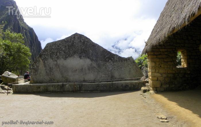 Un gran viaje a America del Sur. Перу. Мачу Пикчу - затерянный город инков / Перу