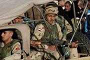 В Египте военные расстреляли туристов, приняв их за террористов
