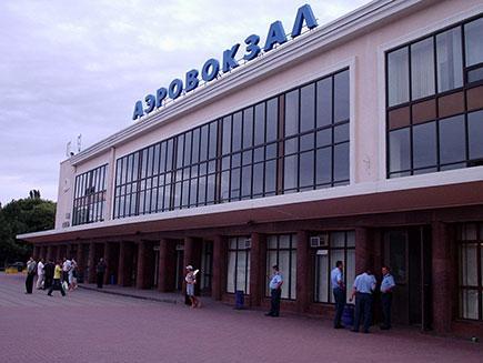 В Одессе возобновили обслуживание Трансаэро